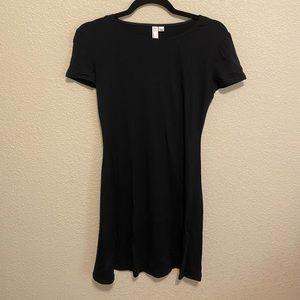 BLACK // midi-dress 🖤🥀